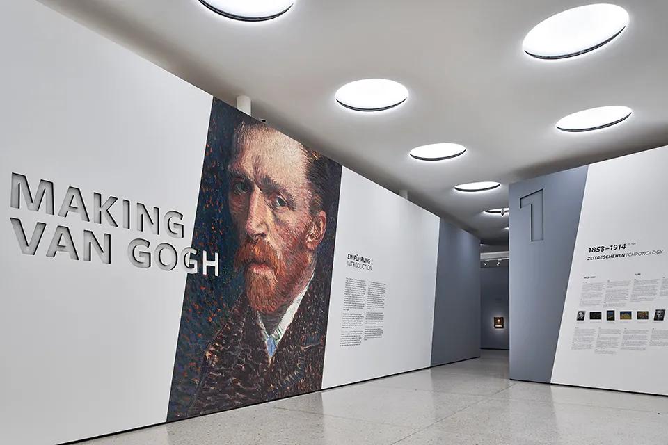 展览中的平面设计——我们如何在展览空间中有效传达视觉信息